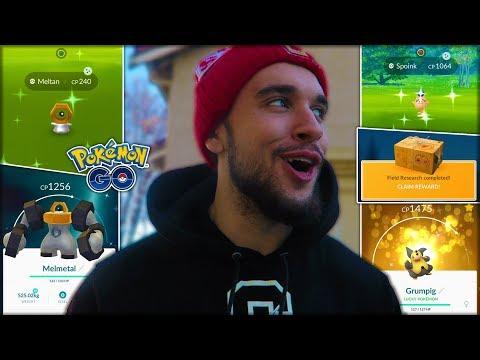 MAKE SURE TO TAKE ADVANTAGE OF THIS! (Pokémon GO) thumbnail