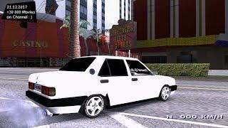 34 BERHAN 34 Tofaş Şahin Grand Theft Auto San Andreas GTA SA MOD