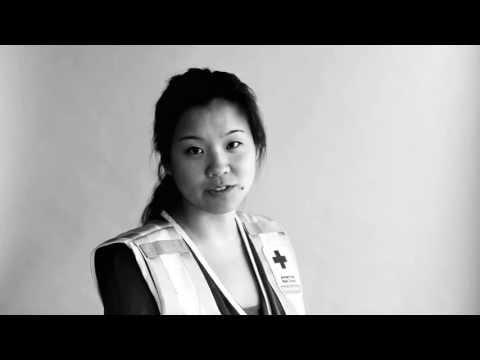 Frances Lee - Portraits of Compassion: A Jason Florio Project