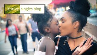 DATING FOR SINGLE MOMS!
