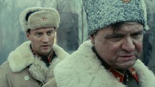 Снег и пепел. 3 Серия. Военный Фильм. Лучшие Сериалы