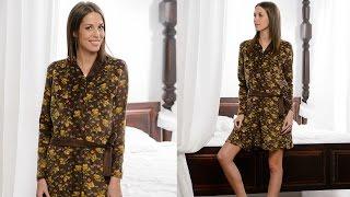 Женские халаты Coquette Lingerie обзор