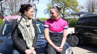 Video Dame Sarah Storey talks to CyclingShorts.cc after her Cheshire Classic 2015 Win download MP3, 3GP, MP4, WEBM, AVI, FLV November 2018