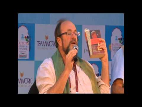 #JLF 2015: Wanderlust and the Art of Travel Writing