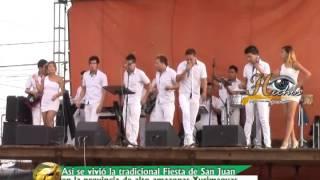 FIESTA DE SAN JUAN 2015 EN YURIMAGUAS