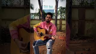 Aabaad Barbaad   Ludo   Arijit Singh   Pritam   cover by Ayush sharma