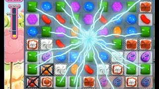 Candy Crush Saga Level 866        NO BOOSTER