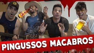ENIGMAS MACABROS #8 (ft. Julio Cocielo e Antony e Gabriel)