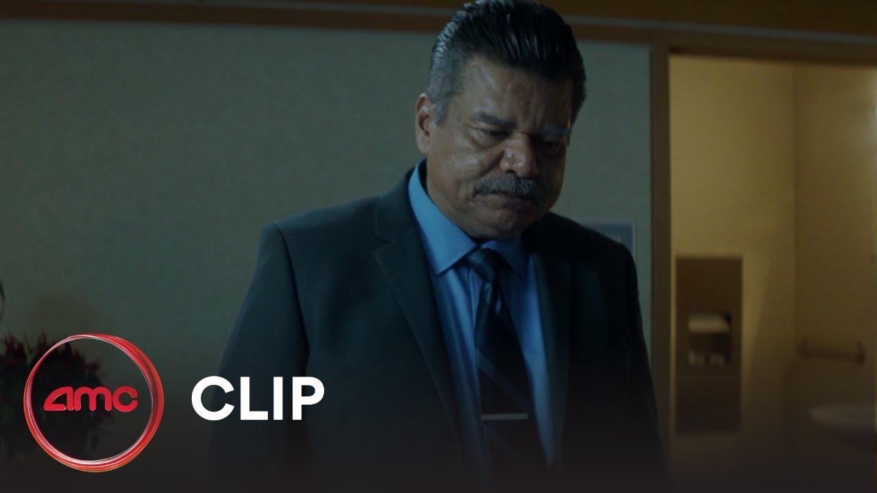 EL CHICANO Exclusive Clip (Adolfo Alvarez George Lopez) AMC Theatres (2019) YouTube