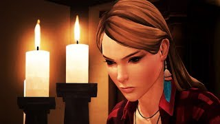 THE TRUTH COMES OUT | Life Is Strange: Before The Storm Episode 2 (Brave New World)