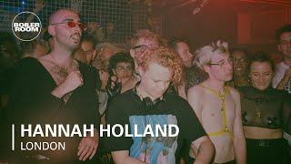 Hannah Holland   ADONIS 2nd Birthday