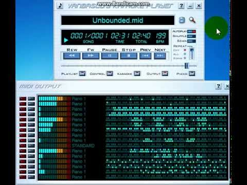 [BLACK-MIDI]VBKP Unbounded - 1.6 Million - TSMB2 - MSanti200