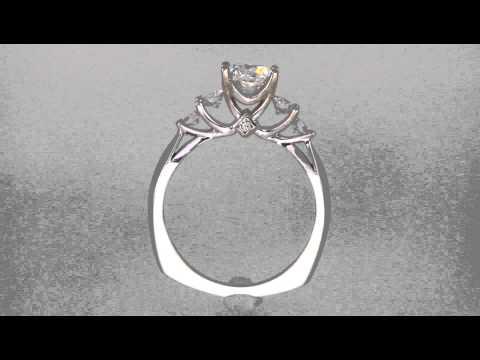 How to Wear a Triple Ring from YouTube · Duration:  1 minutes 6 seconds