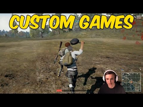Shoutcast Sundays - Battlegrounds