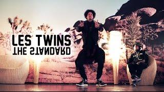 LES TWINS pɹɐpuɐʇs əɥʇ Los Angeles | YAK x Sony a7S