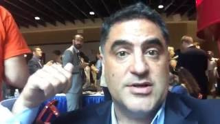 Hillary Clinton Booed By Bernie delegates! by : The Young Turks