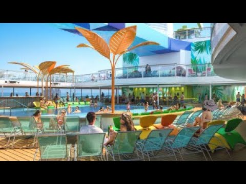 "Royal Caribbean Says ""Shalom, Israel"" With Odyssey Of The Seas"