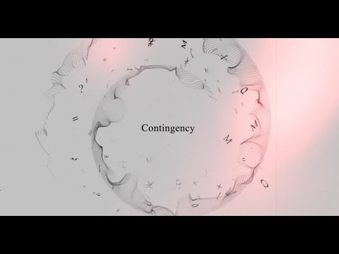 """Contingency"" - Drama/Thriller WKU Student short film"