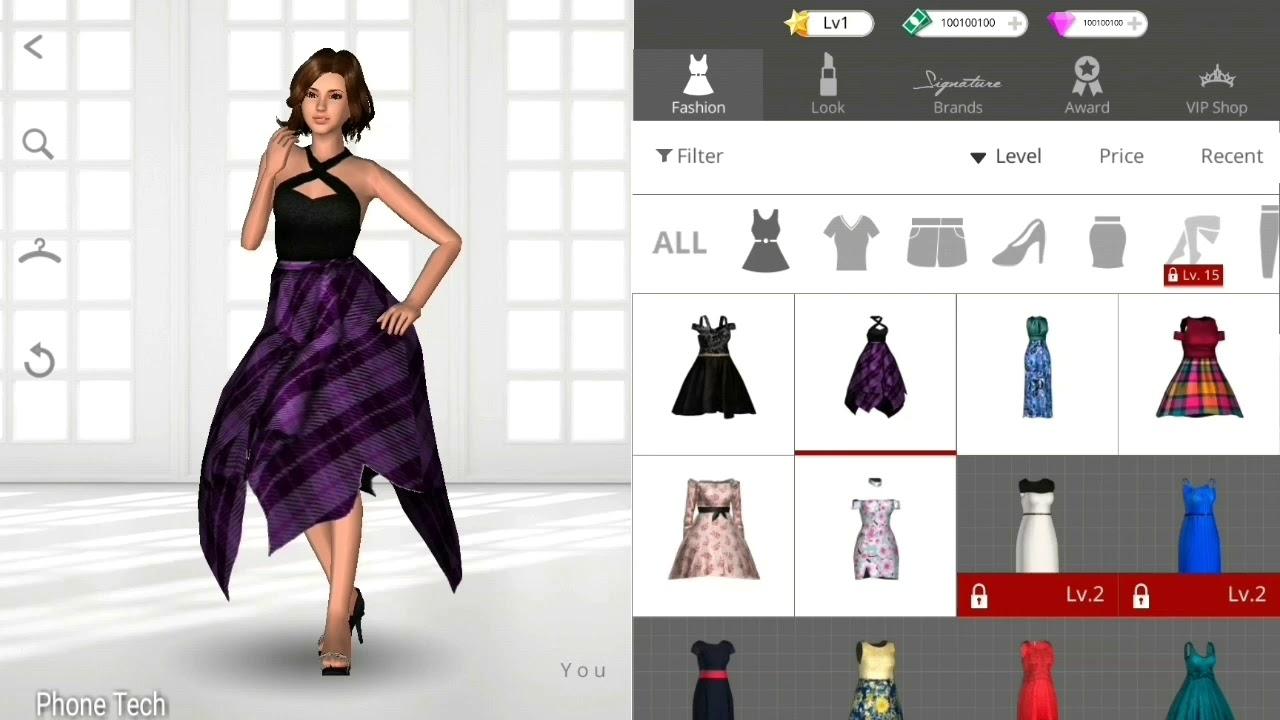 Fashion Empire - Boutique Sim v2 91 1 Mod Apk Unlimited Money 2019