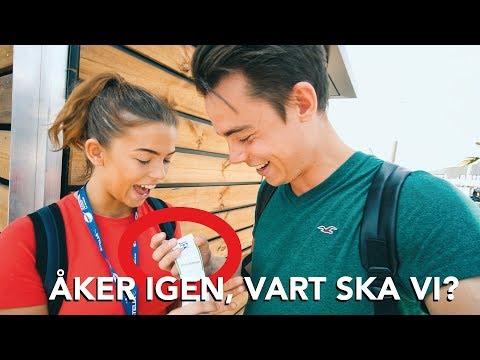 VART TROR NI VI SKA ÅKA NU? | VÄGEN TILL ALASKA #3