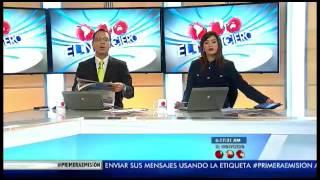 El Noticiero Televen - Primera Emisión - Jueves 29-06-2017