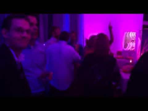 Karaoke for oracle Germans Singing Dancing Queen Version