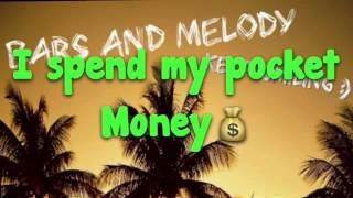 Bars and Melody- Keep Smiling LYRICS