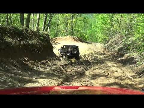 Tennessee Jeep Jamboree 2017 (OMB) #2