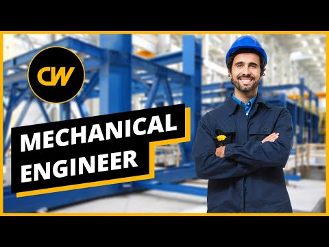Mechanical Engineer Salary (2019) – Top 5 Places
