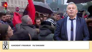 Spot Kandidati i Pavarur av.Pal Shkambi