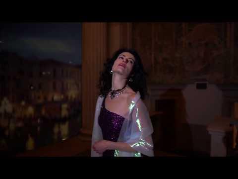 Katie Mahan - Clair de lune // Trailer