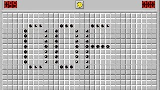 BEST LUCKY MOMENT IN MINESWEEPER  2018 [NOT  FORTNITE]