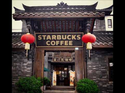 Starbucks sees China as its Future