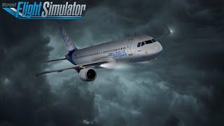 Microsoft Flight Simulator 2020 /Часть 45/ Аделаида - Мельбурн - Сидней