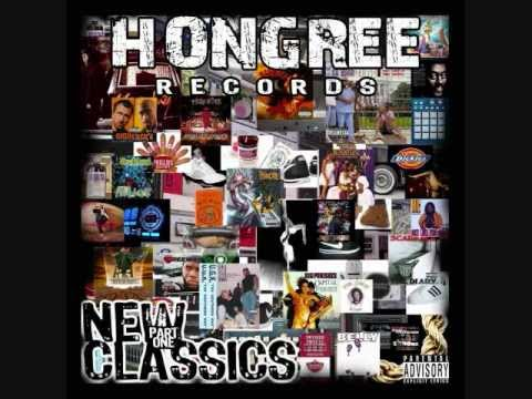 HONGREE RECORDS- NEVER SEEN A MAN CRY By: BIG GERB