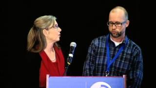 2013 ASI Convention Presentation Janet Greenlee & Kenton Harmer