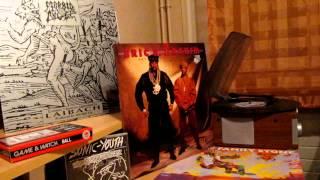 Eric B. & Rakim -- Let The Rhythm Hit