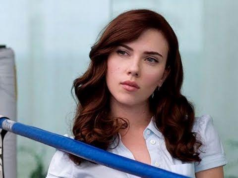 Makeup Tutorial Scarlett Johansson As Natasha Romanoff