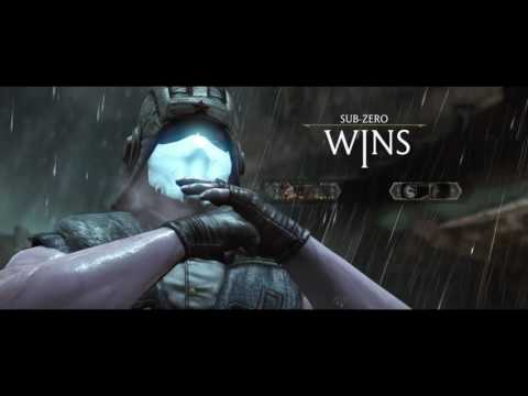 What is Love? Baby don't hurt me!  [ MKX ]