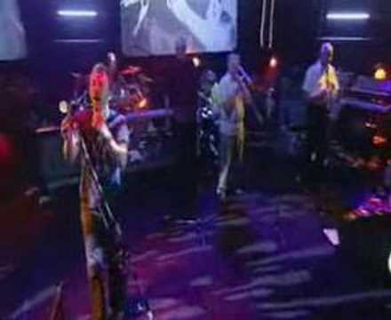 Radiohead Life in a Glass House Live on BBC