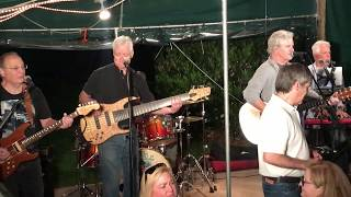 Bookends Band at Mohansic Grill- StillTheOne