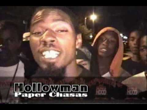 Hollowman Freestyle - Heavy Spitters 2