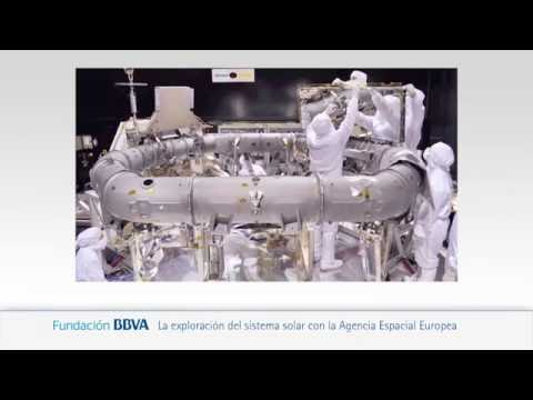 (Subtitling) Lecture by Mark McCaughrean from European Space Research and Technology Centre (ESTEC)