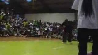 Buddha Stretch, Guiu, Link - Hip Hop Dance