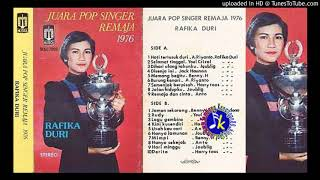 Rafika Duri_Hati Tertusuk Duri Full Album