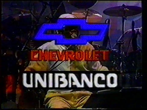 Intervalo: Paul Live - Manchete SP (03/12/1993) [4]