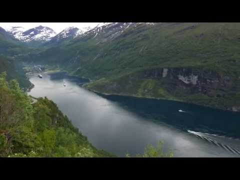 Our trip to Norway in June 2015