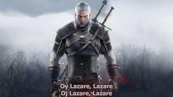 The Witcher 3 - Wild Hunt 【Polskie napisy】 Combat Music (Percival - Lazare) Official Soundtrack