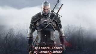 the witcher 3 wild hunt polskie napisy combat music percival lazare official soundtrack