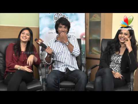 Gautham Karthick, Rakul Preet Singh About Yennamo Yedho Movie | Interview